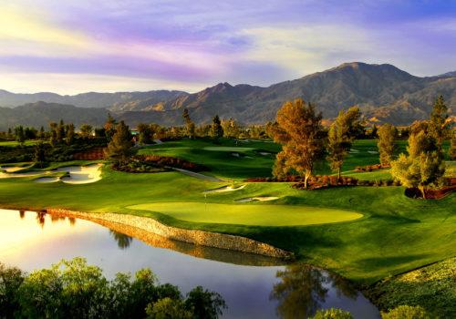 Madison Golf